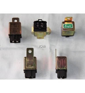 HEAD LAMP RELAY - 388 SAGA (STEEL)