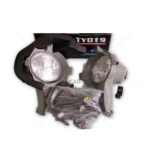 FOG LAMP - T.HILUX VIGO '05-08 (TY-019)