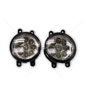 LED FOG LAMP - TOYOTA UNIVERSAL (SET)