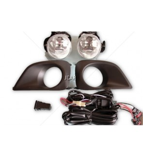 FOG LAMP - TOYOTA VIOS '13-ON (TY-466)