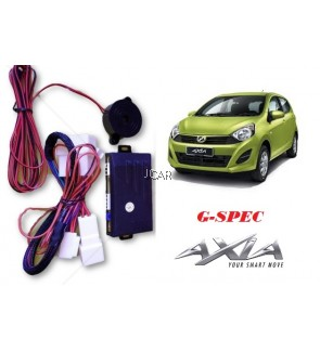 2 IN 1 BUZZER - P.AXIA (G SPEC)