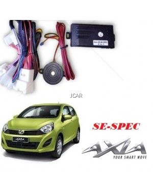 4 IN 1 BUZZER - P.AXIA (SE-SPEC)