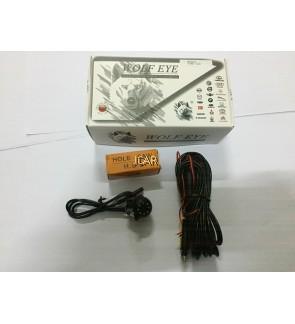 REVERSE CAMERA - S-680 LED (WOLFEYE)