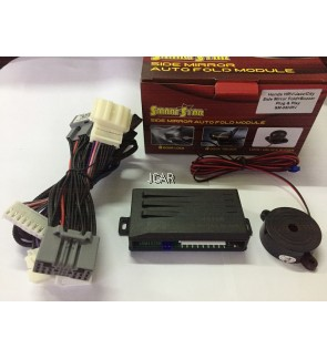 BUZZER 2 In 1 - HONDA HRV / JAZZ / CITY SM-09HRV (SIDE MIRROR FOLD + BUZZER)